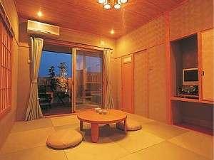 1階客室「凪の間」