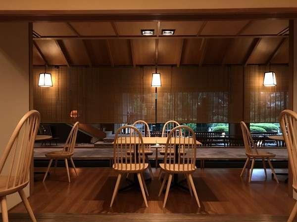 ガーデンビューのビュッフェレストラン【2017年7月22日オープン】