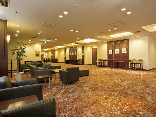 東京大田区では唯一の宴会場(会議室)を持つホテルです