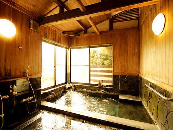 【湯治場21 大見山荘】日本の原風景に出会う、里山の秘湯へ日常の疲れを癒す湯治旅