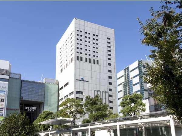日航 ホテル 川崎
