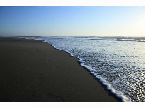 海までお散歩でリフレッシュ