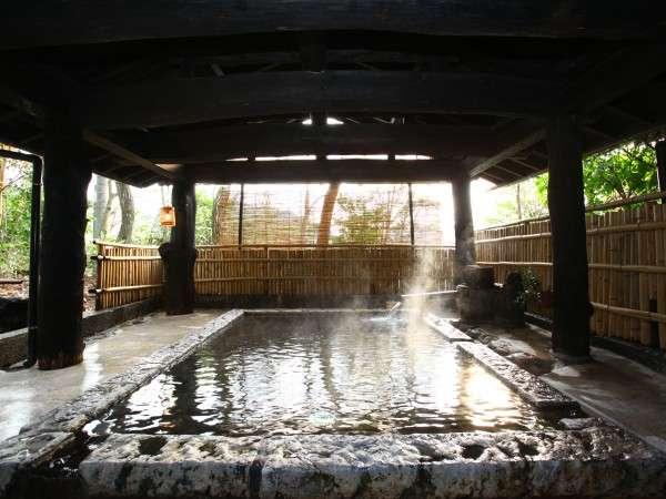 【奥阿蘇の宿 やまなみ】温泉は阿蘇エリア最高評価!!秘湯の一軒宿でお寛ぎください♪