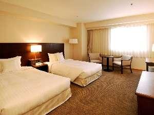 ロワジールホテル旭川