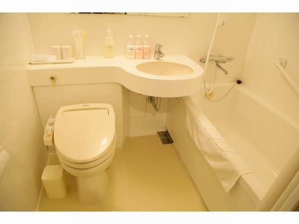 【スタンダードスイン】バスルーム