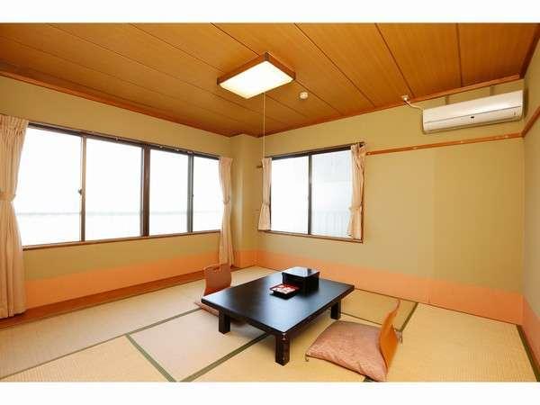 客室(バス・トイレなし)