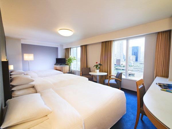 最大4名様までご利用できるお部屋もございます ※お部屋は一例です。