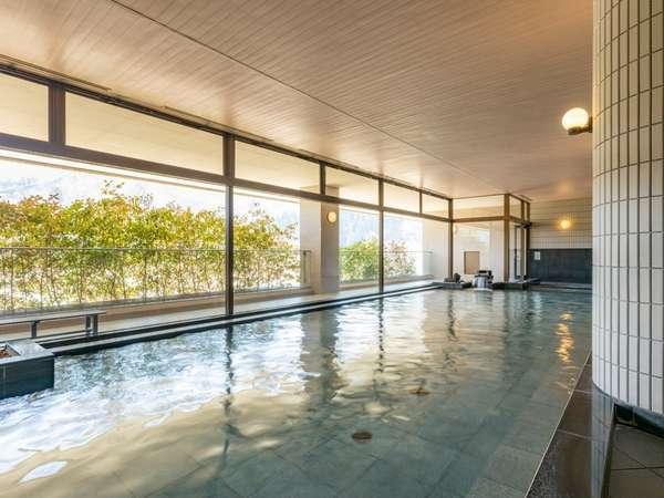【NASPAニューオータニ】ニューオータニグループ唯一の本格的リゾートホテル
