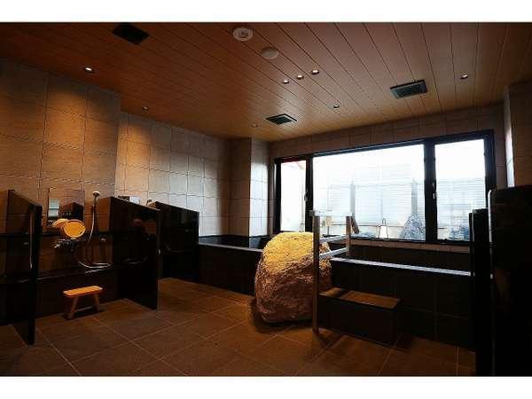 2020.2月オープン 大浴場『いちょうの湯』~小唄流れる粋な空間で心に残るやすらぎを~