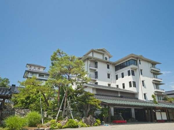 石川動物園そば、金沢の奥座敷「辰口温泉」