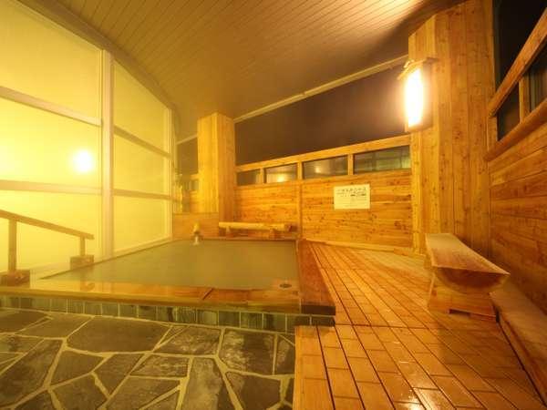 【川湯観光ホテル】源泉かけ流し!3種の湯温が大好評。全客室wi-fi利用OK!