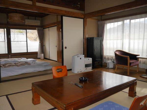 和室 露天風呂付き客室 【山法師】