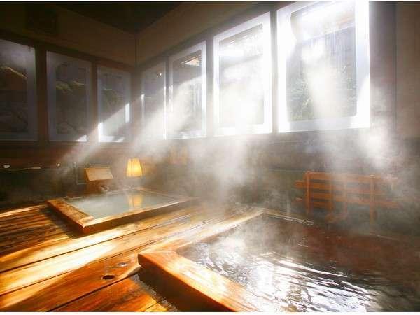 神奈川県/芦之湯温泉/美肌の湯きのくにや