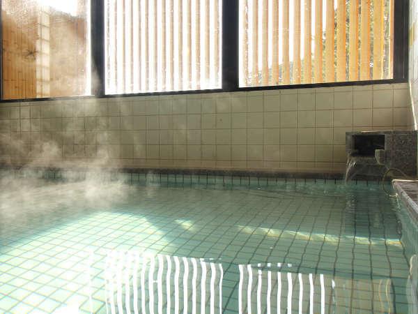 【女湯】滞在中は何度でも入浴可能です♪