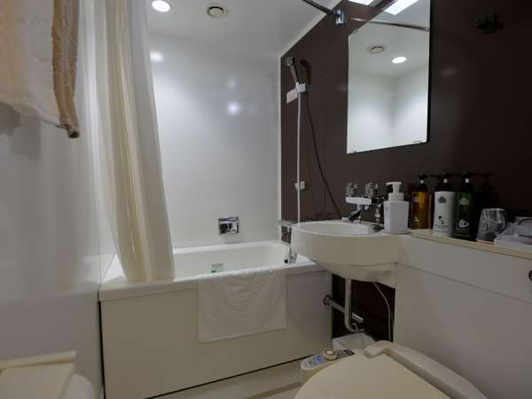 ■客室バスルーム