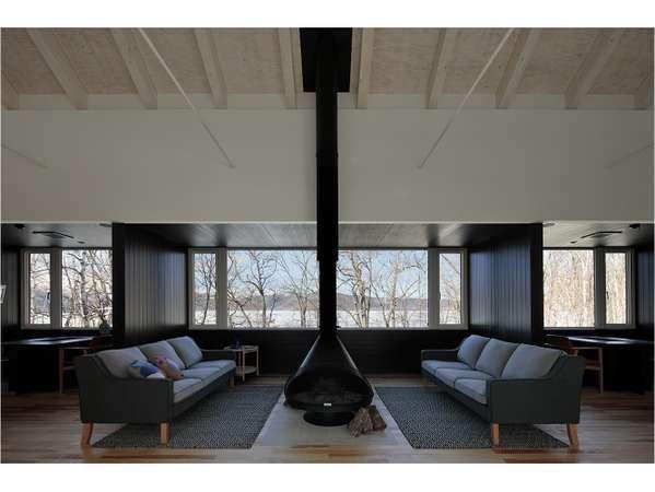 【ワッカヌプリ】1日1組限定の宿 贅沢な空間 屈斜路湖畔の宿ワッカヌプリ