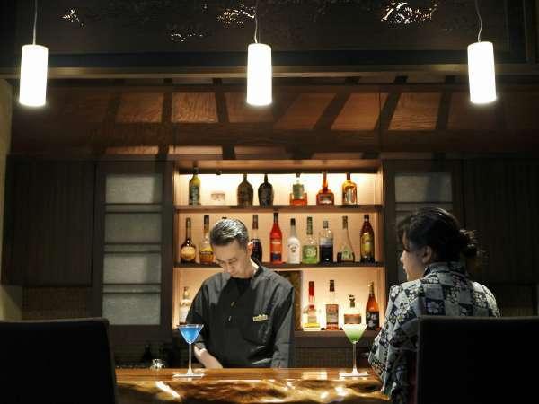 【施設:蔵】梅酒をメインに様々な種類のお酒をご用意しております/Night Bar