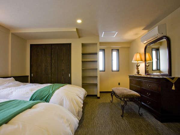 特別室Aタイプ 露天風呂付501号室客室