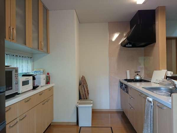 (オナーズヒル1)キッチン