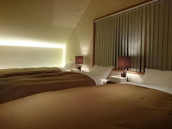 オナーズヒル1【2階ベッドルーム】