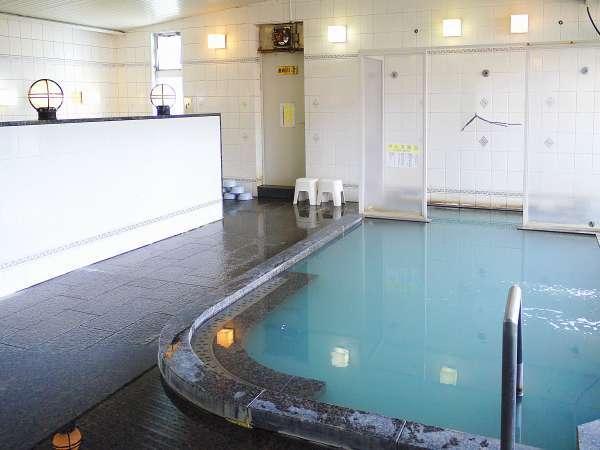 日帰り天然温泉入浴施設【梅の湯】