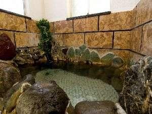 雲見温泉のお風呂は、貸切でご入浴頂けます