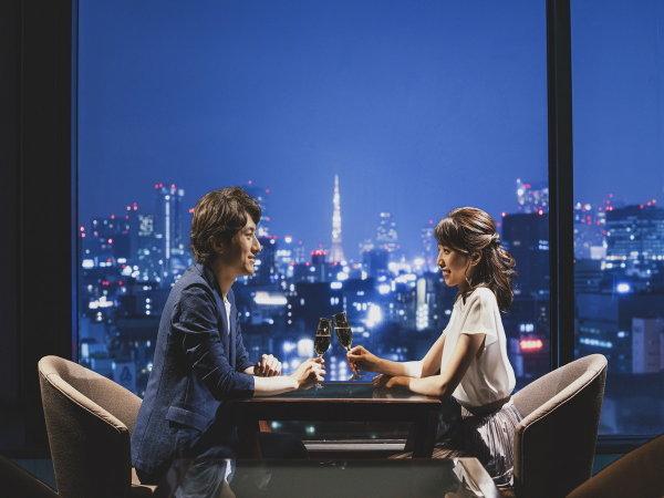 ワンランク上の滞在が叶う「エグゼクティブフロア」でのホテルステイを心ゆくまでお楽しみください!