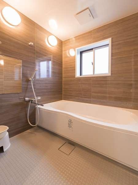 お風呂の一例