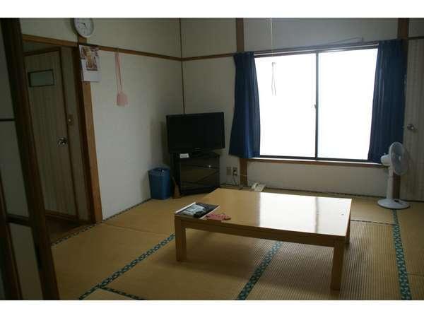 309号室の客室です。