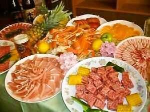 【お祭り一番館】夕食はお祭り一番館へどうぞ!(^^)/