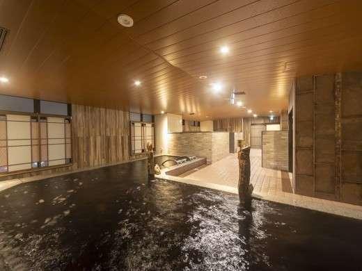 【大浴場◆内湯】