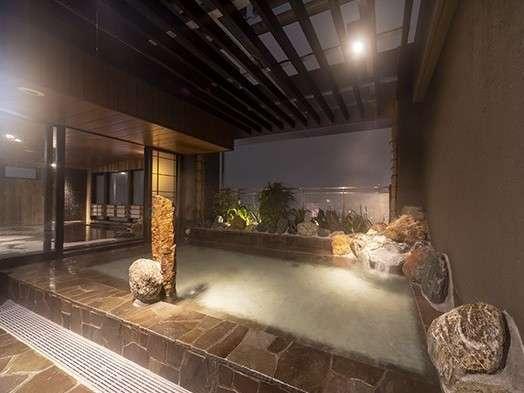 【大浴場◆露天風呂】