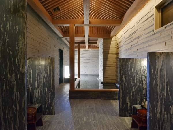 【9階・大浴場・女湯】利用時間:13時~25時・6時~11時※女湯にはサウナはございません。