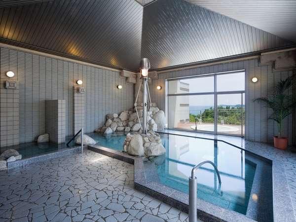 トゴール鉱石 準天然温泉【あさなぎの湯】