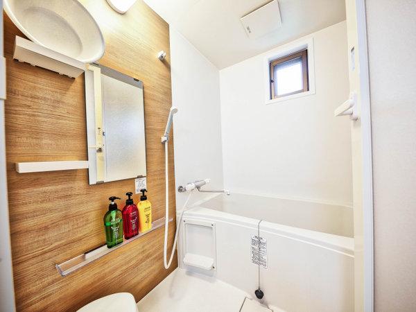 【1K】バスルーム