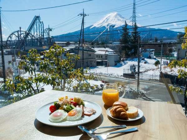 富士山 ホテル マイステイズ