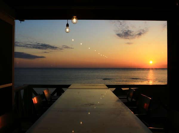 【内湯の宿 おおとく】【かにプラン先行予約受付中】幻想的な雄島を感じながら贅沢空間旅