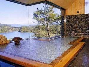奥戸の湯 展望風呂