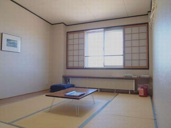 ★6畳一間の個室です★最大6名様までご利用になれます