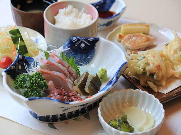 ◇ご当地夕食◇