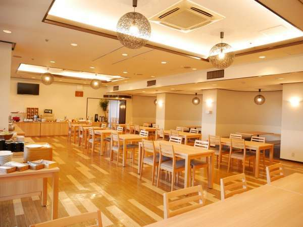 レストラン瀬戸 2019年4月リニューアルオープン☆明るく快適な空間に生まれ変わりました!