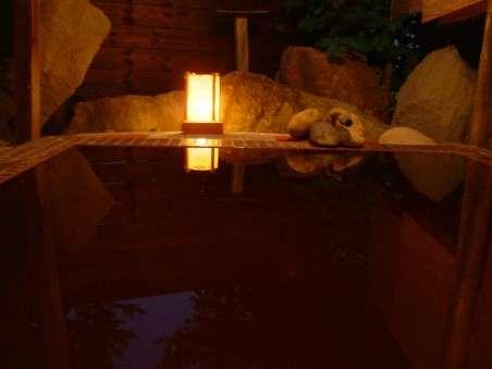 モール温泉風呂