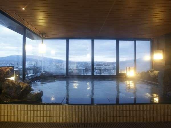 富嶽の湯ドーミーイン三島予約
