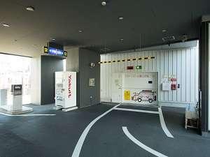 ■立体駐車場