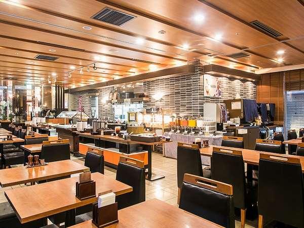 レストラン(1F):ステーキ&ハンバーグ 匠