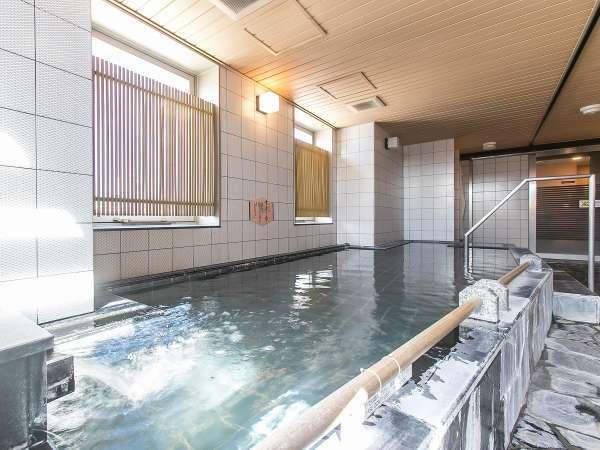 展望大浴場(15F):女性大浴場