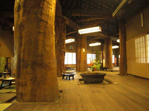 【囲炉裏の御宿 花敷の湯】いろり炭火懐石料理の宿、静かな山里の隠れ家 【日本の小宿受賞】