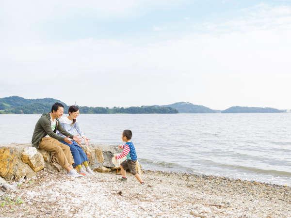 ★浜名湖湖畔のカジュアルホテル