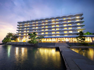 グリーン 湖 浜名 ホテル プラザ