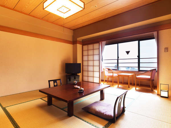 東館 3~5階標準和室 (イメージ画像)